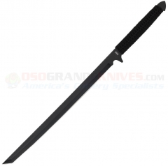 United Cutlery 1184 Black Ninja Sword, 17.25 Inch