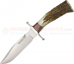 Blackjack Knives 5SC Classic Model 5, Stag Handle