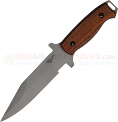 Bear OPS CQC100CB2P CQC Clip Point, Satin Blade, Cocobolo Handles