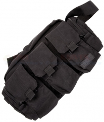 5.11 Tactical 56026 Bail Out Bag, Black