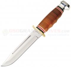 Ontario 6310 P3 Army Quartermaster Knife Osograndeknives