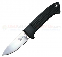 Cold Steel 36LPSS Pendleton Hunter Fixed Blade (3.50 Inch VG-1 Stainless Blade) Kray-Ex Handle Secure-Ex Sheath