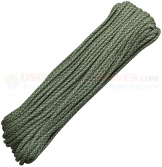 Digital ACU 550 Paracord 100 ft. Hank (Type III Mil Spec 7 Strand Parachute Cord) Made in USA, RG003H