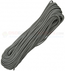 Foliage Green 550 Paracord 100 ft. Hank (Type III Mil Spec 7 Strand Parachute Cord) Made in USA RG106H
