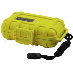 Otter Box 1000, X-Small, Yellow