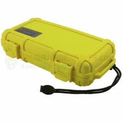 Otter Box 3000, Large, Yellow