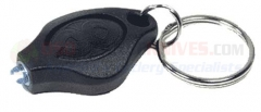 Photon Micro-Light III Key-Ring w/ Switch, Orange