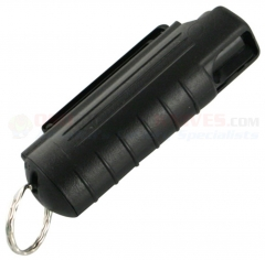 Sabre Red Hardcase Self Defense Pepper Spray Key-Ring Unit .54 oz.