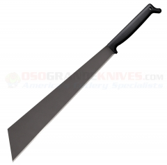 Cold Steel All Terrain Chopper Machete (21.50 Inch 1055 High Carbon Blade) Polypropylene Handle + Cor-Ex Sheath 97TMSTS