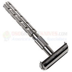 Parker 22R Butterfly Open Safety Razor