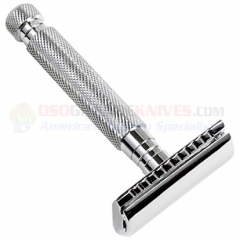 Parker 97R Safety Razor, 3 Piece