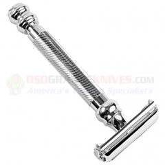 Parker 99R Butterfly Open Heavyweight Safety Razor