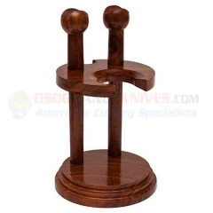 Deluxe Wood Shave Stand, DWSS