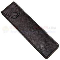 Leather Pouch for Straight Razors, LPST