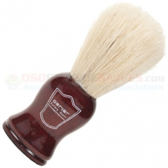Parker Boar Bristle Shave Brush, Rosewood Handle, RWBO
