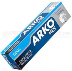 Arko Shaving Cream Tube - Cool