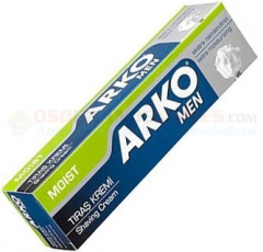 Arko Shaving Cream Tube - Moist