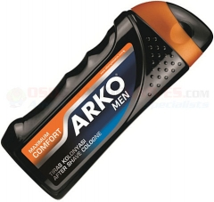 Arko Aftershave Cologne - Max Comfort (8.5 Oz.)