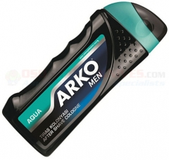 Arko Aftershave Cologne - Adventure (8.5 Oz.)