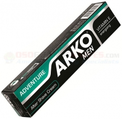 Arko Aftershave Cream - Adventure