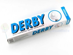 Derby Shaving Cream - Regular