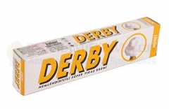 Derby Shaving Cream - Lemon