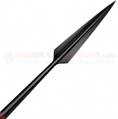 Cold Steel MAA European Spear (84 Inches Overall) Premium Ash Shaft 95MEP