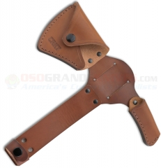 Columbia River CRKT Kangee Woods T-Hawk Leather Sheath D2735