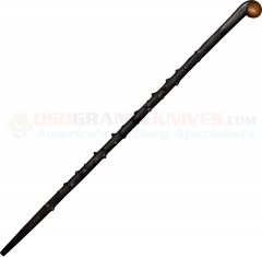 Cold Steel Blackthorn Staff (Polypropylene 59.0 Inch Unbreakable Walking Staff) 91PBST