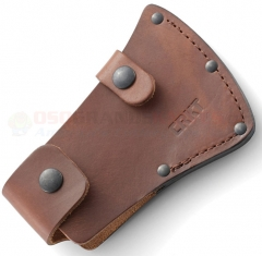 Columbia River CRKT Birler Pack Axe Leather Sheath D2745