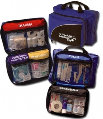 Adventure Medical Kits Professional Series Guide I (Wilderness First Aid Kit) 0100-0501