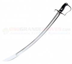 Cold Steel 88SS 1796 Light Cavalry Saber, Steel Scabbard