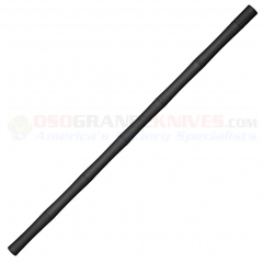 Cold Steel Escrima Stick Impact Tool (32 Inches Overall) Super Tough Black Polypropylene 91E
