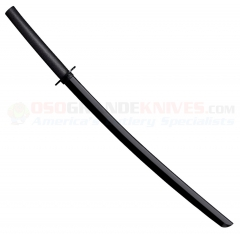 Cold Steel 92BKL 0 Bokken Training Sword (31.5 Inch Blade) Super Tough Polypropylene Construction