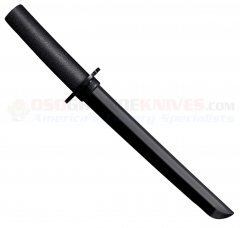 Cold Steel 92BKT 0 Tanto Bokken Trainer (12 Inch Blade) Super Tough Polypropylene Construction