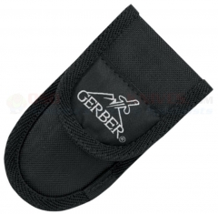 Gerber Extra-Large Black Cordura Nylon Belt Sheath for Multi-Tools 08766