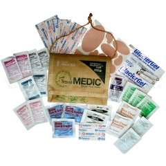 Adventure Medical Kits 0130-0417 Travel Medic