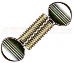 GATCO 17003 Thumb Screws, 2 Each
