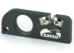 GATCO M.C.S. Military Carbide Pocket Sharpener 40006