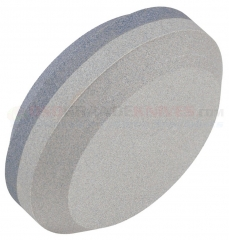 Lansky LPUCK Dual Grit Multi-Purpose Puck (Coarse/Medium Grit) Sharpening Stone