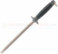 Lansky LSS9D Diamond Butcher Steel, 9 Inch