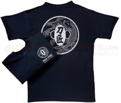 Cold Steel TG6 Master Bladesmith Tee (S)
