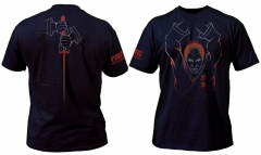 Cold Steel TH1 Samurai Tee Shirt (Med)