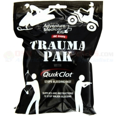 Adventure Medical Kits Trauma Pak w/ Quikclot 2064-0292