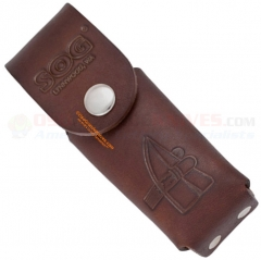 SOG L69 Leather Sheath Only for SOG PowerAssist