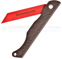 TOPS PSSW01 Pocket Survival Saw