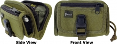 MaxPedition 203G RAT Wallet for Cell Phone and PDA, OD Green