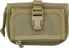 MaxPedition 203K RAT Wallet for Cell Phone and PDA, Khaki
