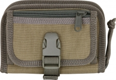 MaxPedition 203KF RAT Wallet for Cell Phone and PDA, Khaki/Foliage Green