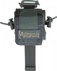 MaxPedition 207F Mini Rollypoly, Foliage Green